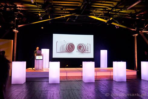 Nikon 1 prezentacja