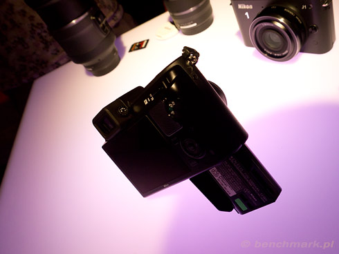 Nikon 1 V1 EN-EL15