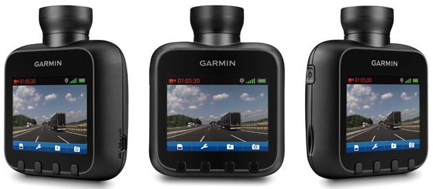 Garmin Dash Cam 20 DVR wygląd