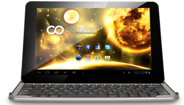 Goclever ORION 101 tablet