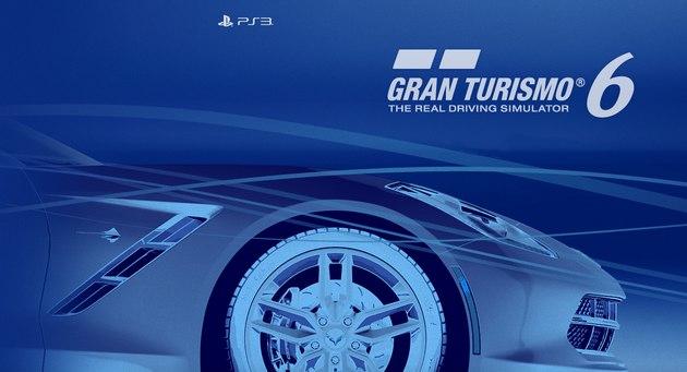 Gran Turismo 6 gra