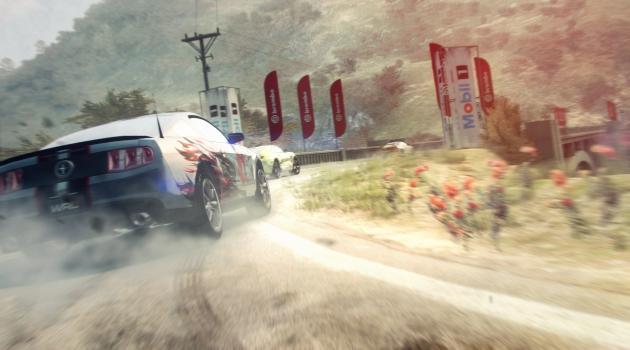 grid 2 gra wyścigi wygląd gameplay data premiery cena