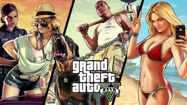 GTA 5 gra PC petycja