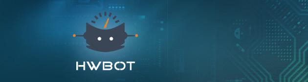 hwbot logo wyniki testów windows 8 unieważnione