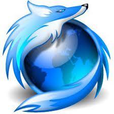 firefox alternatywne nowe logo