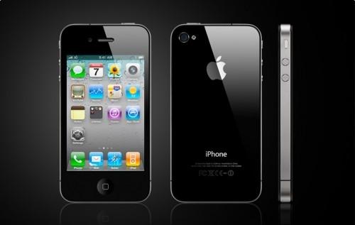 iPhone 4 vs 4S smartfony różnice
