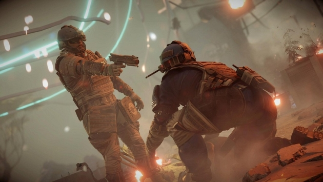 Killzone: Shadowf Fall gra PlayStation 4
