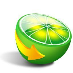 lime wire logo
