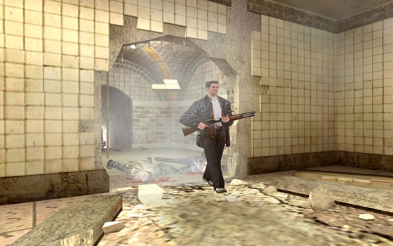 Max Payne Mobile gra iOS Android