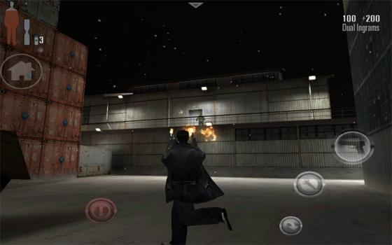Max Payne Mobile gra smartfon tablet premiera android ios