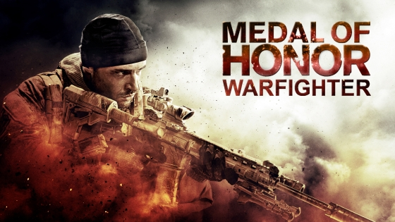 Medal of Honor: Warfighter gra gameplay