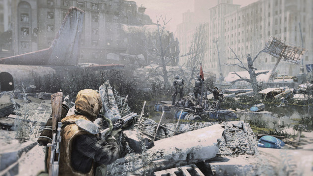 metro last light screen gra linux