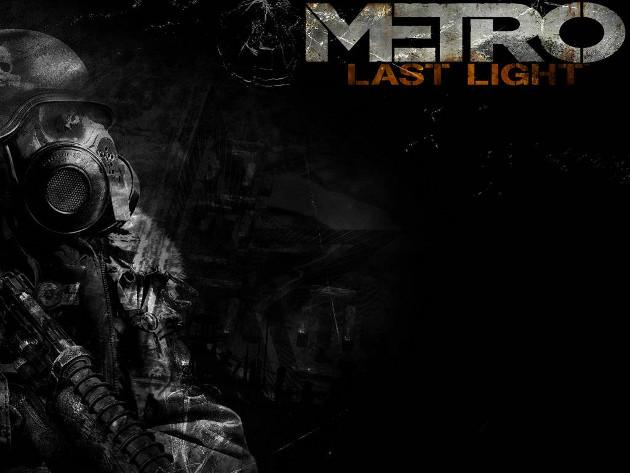metro: last light wymagania sprzętowe
