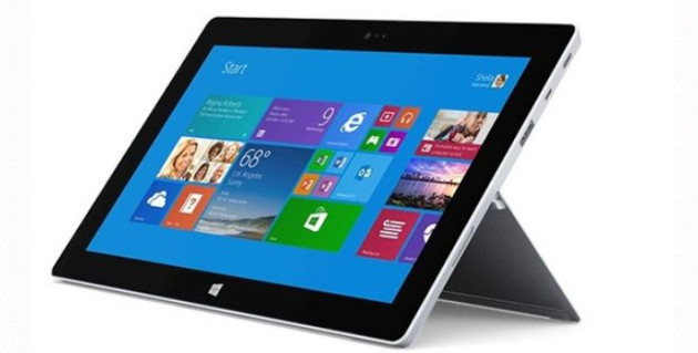 Microsoft Surface Mini tablet