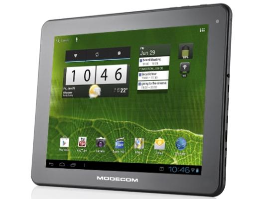 Modecom FreeTAB 9701 tablet specyfikacja