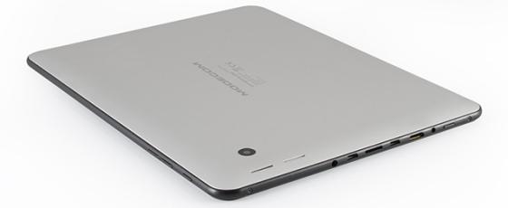 Modecom FreeTAB 9701 tablet tył