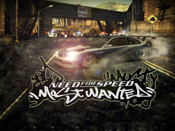 need for speed most wanted scena film dreamworks