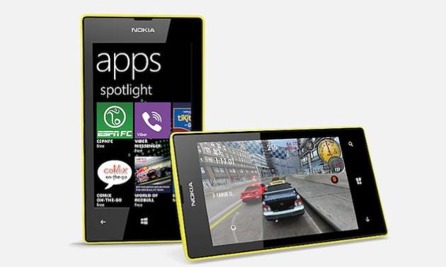 Nokia Lumia 520 smartfon sprzedaż