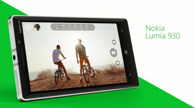 Nokia Lumia 930 smartfon