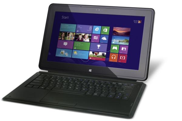 NTT System TN116 tablet klawiatura