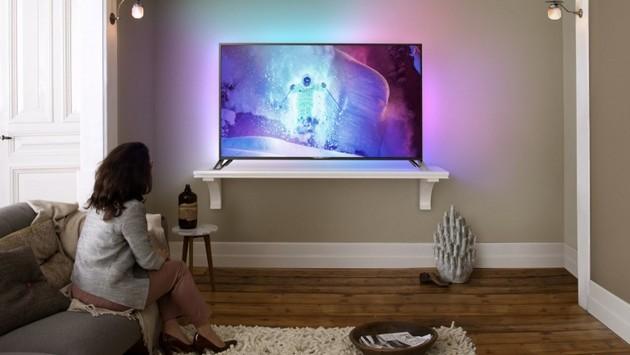 Philips 65PUS9809 TV