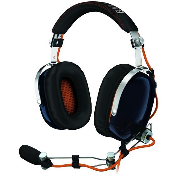 Razer BlackShark słuchawki zestaw