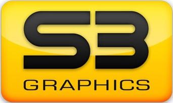 logo s3 graphics