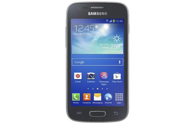 Samsung Galaxy Ace 3 LTE smartfon