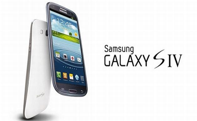 Samsung Galaxy S4 smartfon prezentacja data