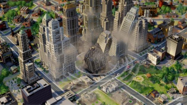 SimCity gra problemy darmowa gra od EA