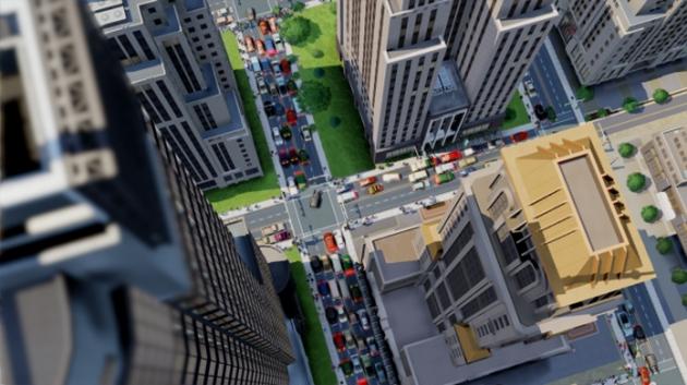 SimCity gra problemy przeprosiny EA