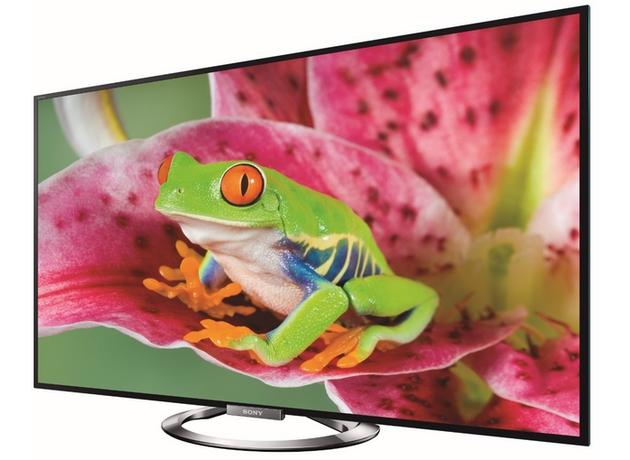 Sony Bravia 2013 TV