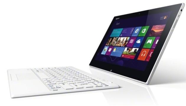 Sony Vaio Tap 11 tablet klawiatura