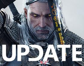 Update #5 - PC, konsole, gry