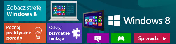 Strefa Windows 8