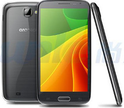 sunle s400 smartfon wygląd