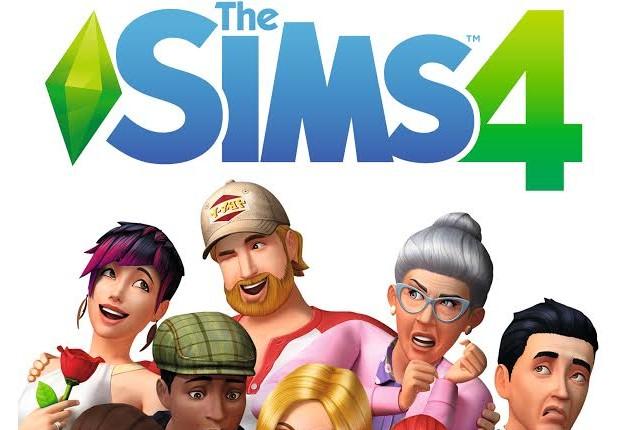 The Sims 4 ekipa