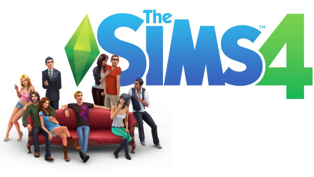 The Sims 4 gra