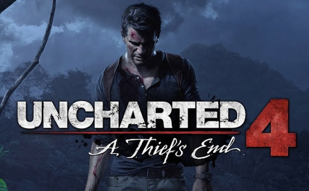 Uncharted 4: A Thief's End gra