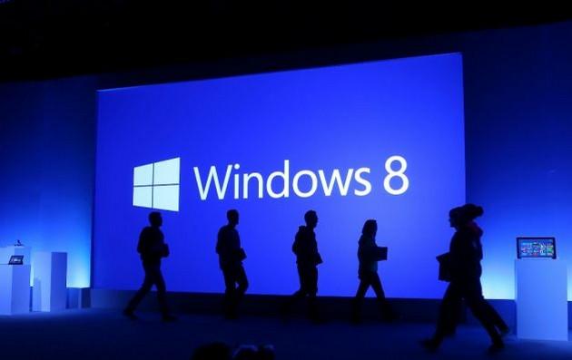 Windows 8 wyciek