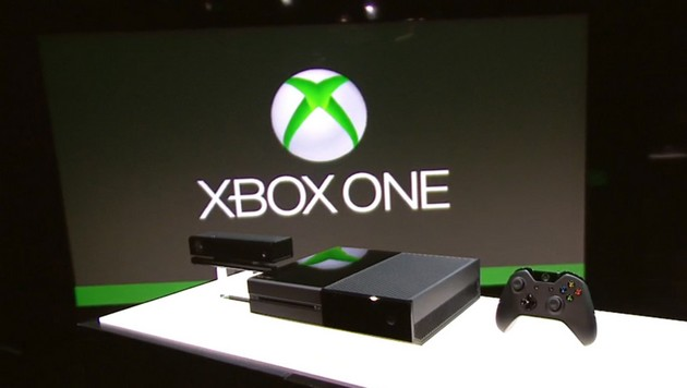 Xbox One Polska