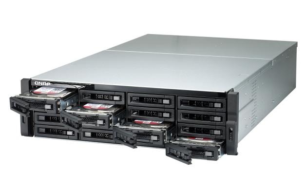 Serwer TDS-16489U QNAP