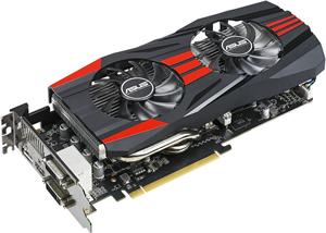 Asus Radeon R9 270X DC2T