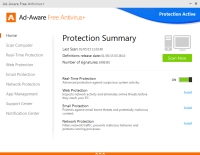 Ad-Aware Free Antivirus+