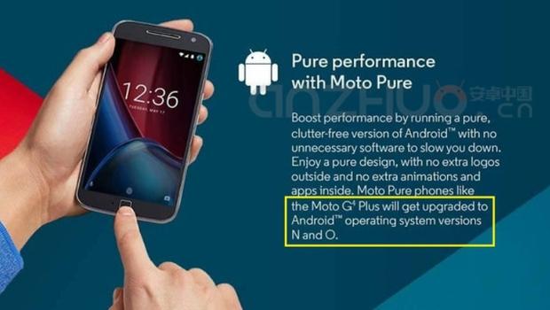 Android O przeciek