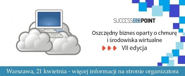 Oszczędny biznes oparty o chmurę i środowiska wirtualne