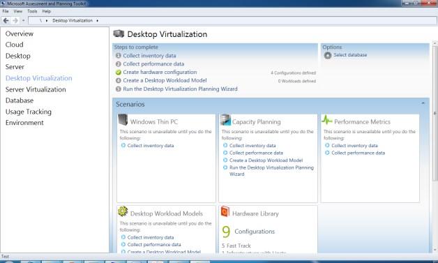 Microsoft Assessment and Planning (MAP) Toolkit to darmowe narzędzie, które ułatwia planowanie oraz zarządzanie zasobami infrastruktury informatycznej w przedsiębiorstwie.