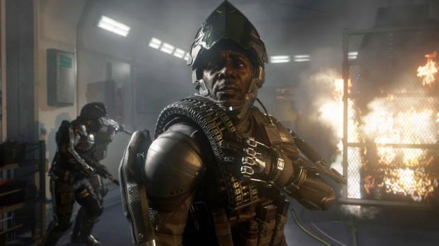 Call of Duty: Advanced Warfare gra