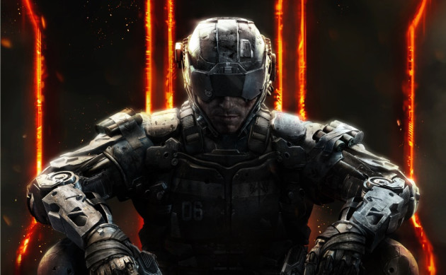 Call of Duty: Black Ops 3 gra