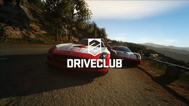 DriveClub: PS Plus Edition gra